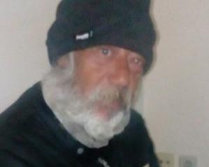 Βόλος: Η συγκλονιστική ιστορία του Θωμά Κυρίτση – Ο ναυτικός που έμεινε άστεγος [pics]