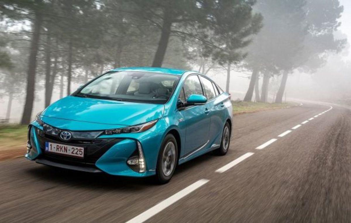 Toyota: Τέλος για τους κινητήρες εσωτερικής καύσης μέχρι το 2050 | Newsit.gr