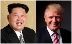 Ντόναλντ Τραμπ – Κιμ Γιονγκ Ουν: Μαλώνουν για το… μεγαλύτερο (πυρηνικό) κουμπί!