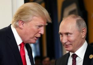 Τραμπ σε Πούτιν: Αλήθεια είχατε εμπλοκή στις αμερικανικές εκλογές;
