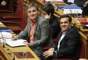 Handelsblatt: Η απατηλή ανάκαμψη της Ελλάδας