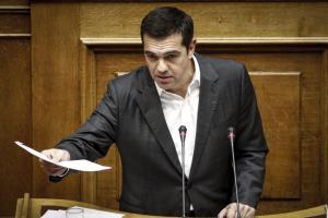 Τσίπρας σε Μητσοτάκη: Έρχεται συζήτηση για την φοροδιαφυγή και δεν θα την αποφύγετε [vid]