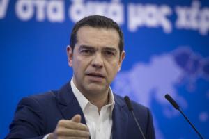 Οργή Τσίπρα κατά Μητσοτάκη – Έστειλες την σύμβουλό σου στο εξωτερικό να διασύρει την Ελλάδα