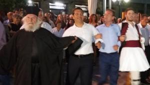 Άρτα: Εκοιμήθη ο θείος του πρωθυπουργού Δημήτρης Τσίπρας – Η γεμάτη εικόνες ζωή του ιερέα [pics]