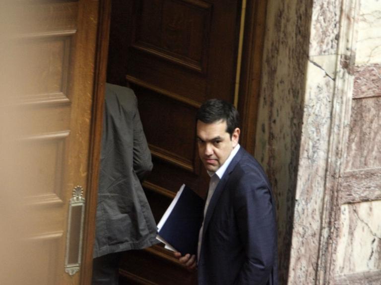 Ο Τσίπρας βραβεύεται στο Παρίσι | Newsit.gr