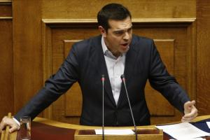 Τσίπρας σε Βούτση: Να αναβληθεί η συζήτηση για Καμμένο για να είμαι παρών – ΝΔ: Δεν δεχόμαστε αναβολή!