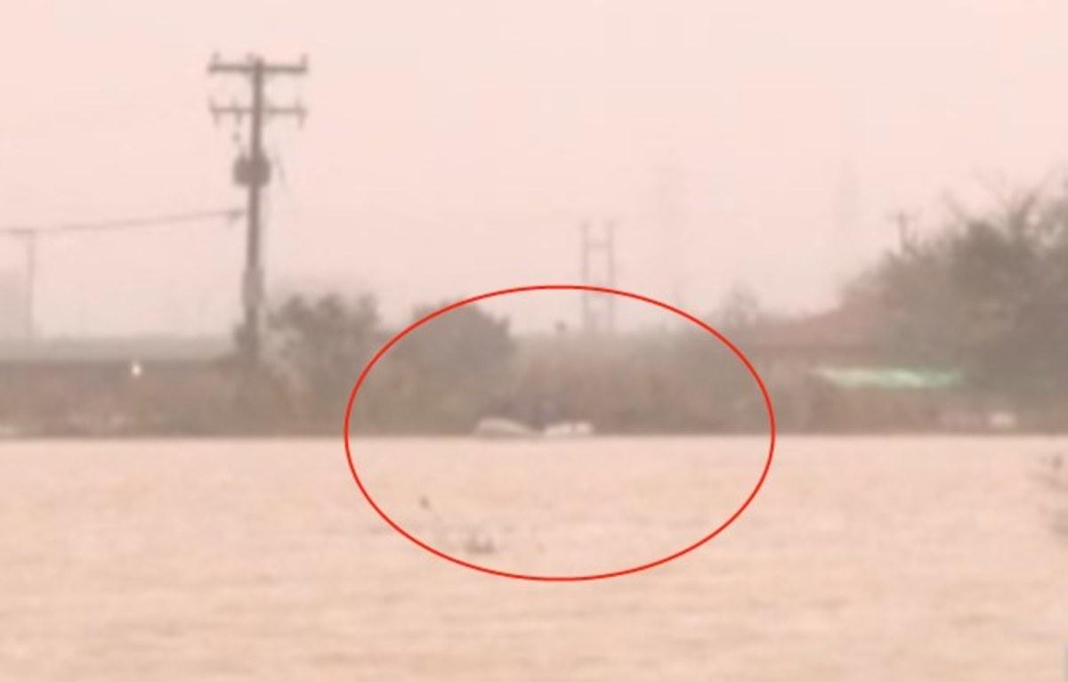 Πιερία: Δραματικές διασώσεις με βάρκες – Αγωνία για τους εγκλωβισμένους στην κακοκαιρία [vid]   Newsit.gr