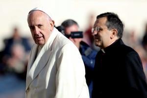 «Χαρμάνια» από το 2018 στο Βατικανό – Τσιγάρο τέλος