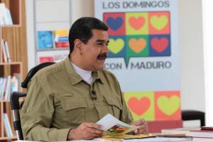 Η Βενεζουέλα χρεοκοπεί αλλά ο Μαδούρο στον κόσμο του