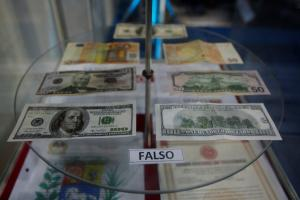 «Δεν υπάρχει σάλιο» στη Βενεζουέλα – Έχασε δυο πληρωμές – Επιλεκτική χρεοκοπία από την S&P