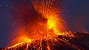 Η σούπερ – έκρηξη ηφαιστείου που θα καταστρέψει τη Γη
