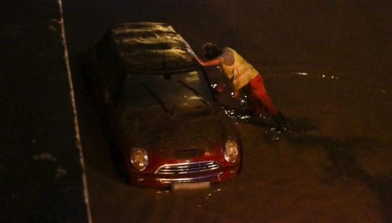 Καιρός: Έρχεται νέο κύμα κακοκαιρίας με χιόνια και καταιγίδες   Newsit.gr