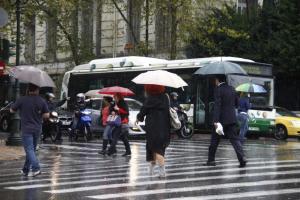 Καιρός: Η σημερινή (18/11) πρόγνωση – Πού θα βρέχει