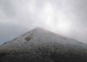 Καιρός: Έπεσαν τα πρώτα χιόνια στα Λευκά Όρη! [pics]