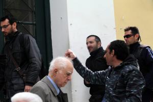Επτά χρόνια φυλακή στον Χρυσαυγίτη που ξυλοκόπησε φοιτητή της Αρχιτεκτονικής