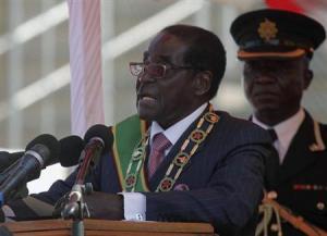 Ζιμπάμπουε: Τέλος εποχής για Μουγκάμπε – Συμφώνησε να παραιτηθεί μετά από 37 χρόνια στην εξουσία