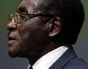 Ζιμπάμπουε: Ώρα μηδέν για τον πρόεδρο!