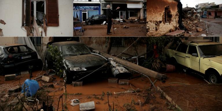 Νέο θαύμα – Βρέθηκε κι άλλος ζωντανός – Αγωνία για πέντε άτομα που αγνοούνται | Newsit.gr