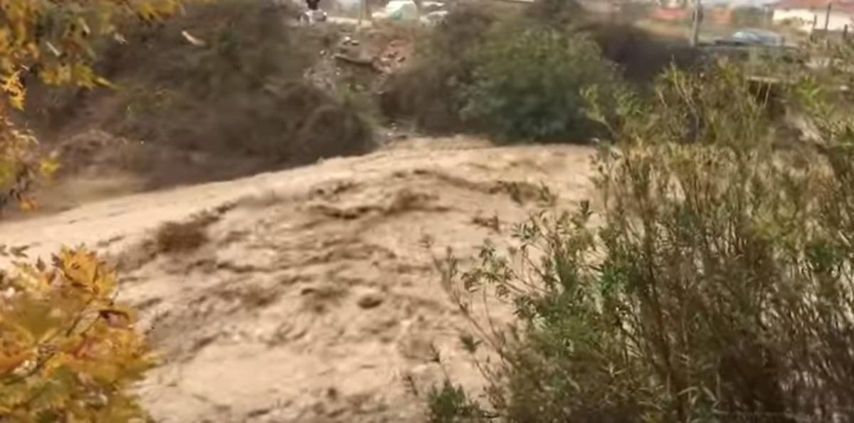Καιρός: Χάος, πλημμύρες και κατολισθήσεις – Σοβαρά προβλήματα σχεδόν σε όλη τη χώρα   Newsit.gr