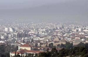 Θεσσαλονίκη: Σταμάτησαν να λειτουργούν οι σταθμοί μέτρησης ατμοσφαιρικής ρύπανσης λόγω έλλειψης συντήρησης