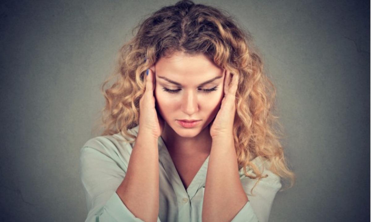 Αγχώδης διαταραχή: Προσοχή στα σημάδια που δείχνουν πρόβλημα | Newsit.gr
