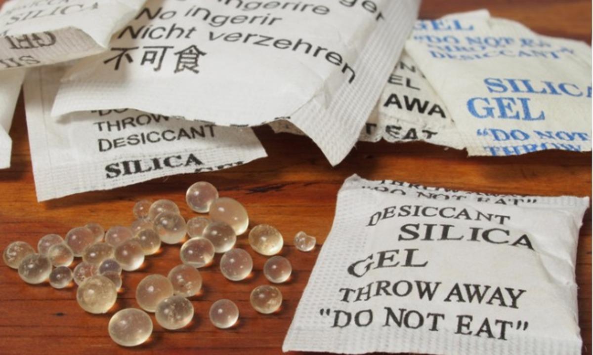 Δείτε τι κάνουν ΑΥΤΑ τα σακουλάκια από διάφορες συσκευασίες… Μην τα πετάτε! | Newsit.gr