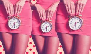 Καθυστέρηση περιόδου: Πότε ΔΕΝ σημαίνει εγκυμοσύνη