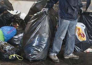 Θεσσαλονίκη: Μαζεύτηκαν 5.000 τόνοι σκουπιδιών από ανεξέλεγκτους χώρους αποβλήτων