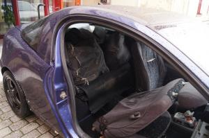 Άρτα: Άρχισαν να ψάχνουν μέσα σε αυτό το αυτοκίνητο και δικαιώθηκαν – Οι 3 εικόνες που δόθηκαν στη δημοσιότητα [pics]
