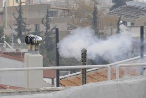 Θεσσαλονίκη: Αλλάζει ο καιρός – Πρόβλεψη για επανεμφάνιση της αιθαλομίχλης παραμονές της Πρωτοχρονιάς!