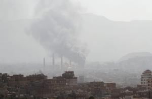«Πόλεμος» ανάμεσα σε Χούτι και Εμιράτα για την εκτόξευση του πυραύλου