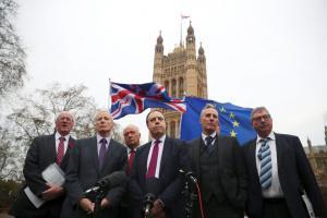 Βουλευτής στη Βρετανία: «Δέχομαι απειλές για την ζωή μου»