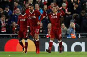 Champions League: Η Λίβερπουλ επέστρεψε με κρότο [vids]