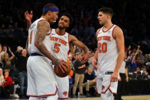 NBA: Ήττα για Σέλτικς! Πλησιάζουν οι Καβαλίερς [vids]