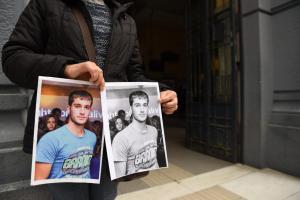 """Διευθυντής Γαλακτοκομικής για τα βασανιστήρια στον Βαγγέλη Γιακουμάκη: """"Μου είπαν να το χειριστώ διακριτικά"""""""