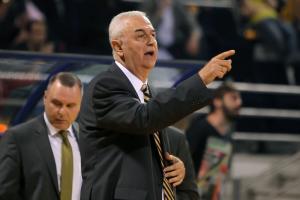 ΑΕΚ: «Δεν ψάχνουμε προπονητή, δεν είναι υπηρεσιακός ο Σάκοτα»