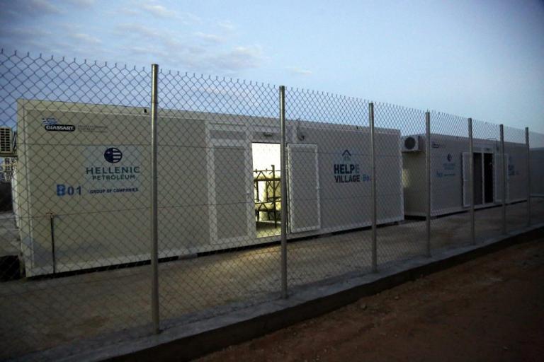 Χίος: Στις 13 Δεκεμβρίου θα εκδικαστούν τα ασφαλιστικά μέτρα για τους οικίσκους των μεταναστών   Newsit.gr