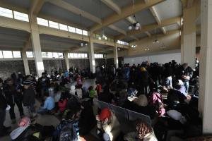 Μυτιλήνη: 1.650 πρόσφυγες έφυγαν τον Δεκέμβριο για Αθήνα και Ηπειρωτική Ελλάδα