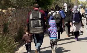 Χίος: Έσπρωχνε ανήλικα προσφυγόπουλα στην αυτοκτονία – Τους έφτιαχνε θηλιές – 9χρονο αγοράκι επιχείρησε να κρεμαστεί!