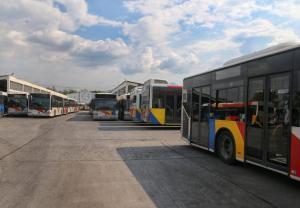 Θεσσαλονίκη: Τον χτύπησε με αλυσίδα στο κεφάλι για μια θέση στο λεωφορείο