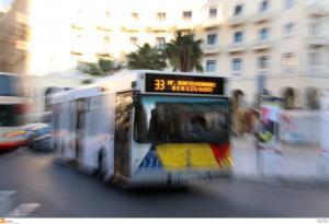 Θεσσαλονίκη: Με προσωπικό ασφαλείας τα δρομολόγια του ΟΑΣΘ την Πέμπτη