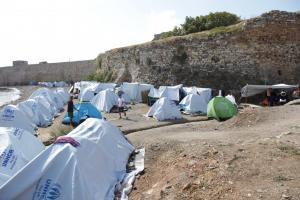 Χίος: Πράσινο φως για την τοποθέτηση οικίσκων στη ΒΙΑΛ – Η απόφαση του ειρηνοδικείου!