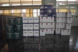 Ηράκλειο: Τα ποτά δεν ήταν «μπόμπες» αλλά έκρυβαν ένοχα μυστικά – Το κόλπο του επιχειρηματία [pics]