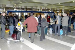 Περισσότεροι φέτος οι Βορειοελλαδίτες που θα ταξιδέψουν στο εξωτερικό για τα Χριστούγεννα