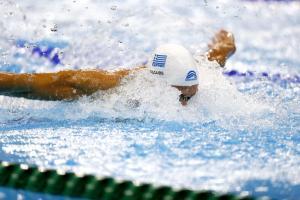 Ευρωπαϊκό Πρωτάθλημα: Πάλι στα μετάλλια ο εκπληκτικός Βαζαίος