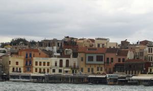 Χανιά: Θα καταγράφουν την ενεργειακή απόδοση των κτιρίων