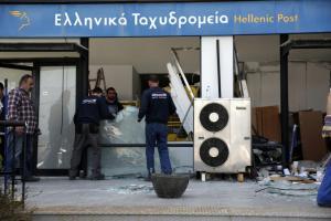 Χαλκιδική: Ο ληστής των ΕΛΤΑ αγόρασε αυτοκίνητο – Αίσθηση από την αποκάλυψη της αλήθειας!