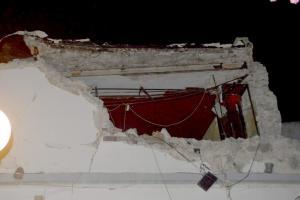 Αρκαδία: Νεκρός στα συντρίμμια του σπιτιού του – Τον έθαψαν τα μπάζα από την κατάρρευση!