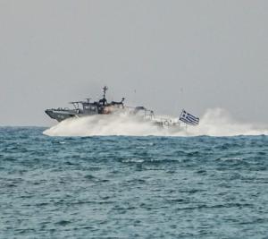Κρήτη: Εντοπίστηκε πλοίο με 10 τόνους χασίς – Πληροφορίες για ανταλλαγή πυροβολισμών!