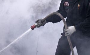 Κοζάνη: Έριξε βενζίνη και έβαλε φωτιά μέσα στο μαγαζί μετά από καβγά!